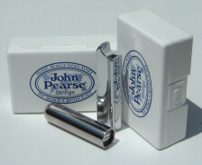 John Pearse® Steel Bar Boxes