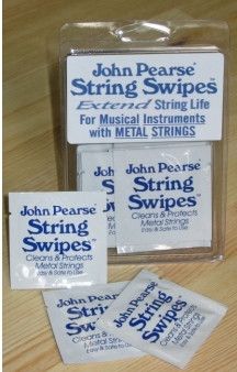 Single String Swipes[tm]