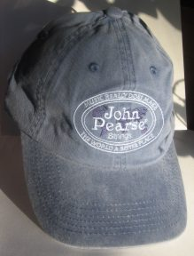 """Music Really Does..."" Emb Ball Cap"