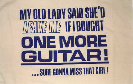"""My Old Lady...""T Shirt"