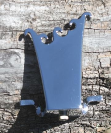 Sterner[tm] Bluegrass Banjo Tailpiece